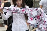Mẹo đơn giản chọn áo chống nắng che chắn tốt