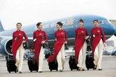 Ngắm đồng phục mới của nữ tiếp viên Vietnam Airlines