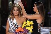 Lo ngại Hoa hậu Colombia Gutierrez rối loạn tâm lý sau cú sốc