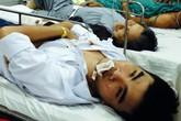 Người nhà nạn nhân bị xe đón Hồ Ngọc Hà tông nổi giận