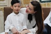 Hồ Ngọc Hà đưa bé Subeo thăm phim trường lớn nhất miền Bắc