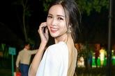 Vũ Ngọc Anh bất ngờ vì được ví như Chương Tử Di của Việt Nam