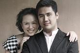 Vợ chồng nghệ sĩ Bùi Công Duy tham gia Liên hoan âm nhạc Việt Mỹ 2015 tại Hà Nội