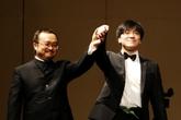 NSND Đặng Thái Sơn làm Chủ tịch danh dự cuộc thi tìm kiếm tài năng Piano quốc tế