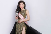 Phan Hoàng Thu được mời làm giám khảo Hoa hậu Đông Nam Á