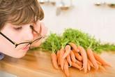 5 loại rau, quả cần thiết cho đôi mắt sáng đẹp
