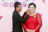 Diễn viên Tuyền Mập: 'Tôi nặng hơn ông xã 40 kg'