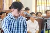 Người đàn bà không khóc khi chồng bị đề nghị án tử