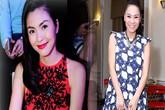 Các bà bầu mặc đẹp nhất của showbiz Việt