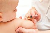 Những lưu ý về tiêm ngừa cho trẻ