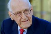 Bí quyết sống sống lâu, sống khỏe của cựu bác sĩ 100 tuổi