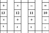Bài toán lớp 3 có số lượng đáp án khổng lồ