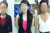 Hé lộ tình tiết bí ẩn vụ người mẫu bán dâm nghìn đô ở Sài Gòn