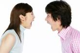 Vợ chồng bằng tuổi suốt ngày cãi nhau
