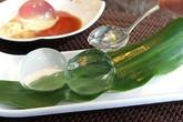 Bánh hình giọt nước giá 19.000 đồng đắt khách ở Hà Nội