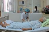 Bệnh nhân được thanh toán tiền viện phí ngay tại giường