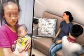 Bé trai 6 tháng bị hàng xóm bắt cóc vì quá đáng yêu