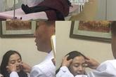 Angelababy được chứng minh 'chưa dao kéo' sau kiểm tra mặt