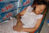 Bé gái 13 tuổi trở về nhà sau nhiều ngày mất tích