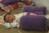 """Tin mới nhất về bé gái sơ sinh bị bỏ rơi cùng lá thư """"nhờ nuôi hộ"""""""