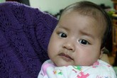 Chuyên gia lý giải về bé 1 tháng tuổi biết nói ở Hà Nội