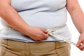 Người nghĩ mình béo rất dễ tăng cân