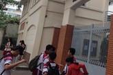 Một học sinh lớp 11 bị đâm tử vong