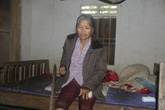 """""""Bí quyết"""" đối phó cướp vào nhà của bà lão hơn 70 tuổi"""
