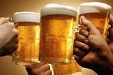 Những người tuyệt đối không được uống bia