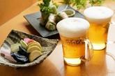 Chế biến món ăn đúng cách với bia