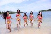 """Hãng hàng không Vietjet lại """"nổi loạn"""" bằng... bikini sau vụ Ngọc Trinh"""