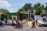 Dựng lại hiện trường vụ thảm sát 6 người ở Bình Phước