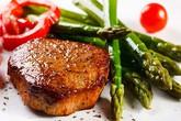 Lợi ích từ việc ăn thịt bò mỗi ngày