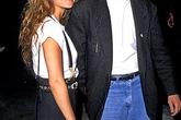 Những bóng hồng từng đi qua đời của nam tài tử Hollywood bị nhiễm HIV