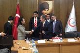 Bộ trưởng Bộ Y tế thăm mô hình bác sĩ gia đìnhThổ Nhĩ Kỳ