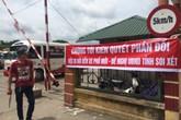 Di chuyển bến xe Lào Cai ra địa điểm mới: Mất nhiều hơn được