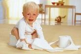 Tránh táo bón, rối loạn tiêu hóa cho trẻ trong dịp Tết