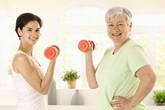 Các biện pháp để xương chắc khỏe
