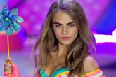Siêu mẫu nổi tiếng Cara Delevingne bỏ nghề người mẫu