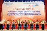 40 tỷ đồng VietinBank tài trợ cho tỉnh Bạc Liêu