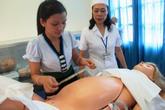Đầu tư hơn nữa cho công tác chăm sóc sức khỏe sinh sản