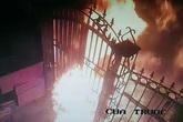 Hà Nội: Tổ trưởng dân phố bị phóng hỏa đốt nhà trong đêm