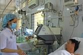 Bệnh nhân ngộ độc rượu, chết lâm sàng... được cứu sống