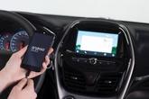 Di động thông minh hỗ trợ tính năng gì khi sử dụng ô tô