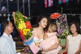 Hương Giang Idol lần đầu tiên công khai con nuôi