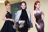 Chi Pu tiến bộ vượt bậc về thời trang trong 2015