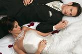 Chú rể thất kinh khi đêm tân hôn phải đưa cô dâu đến thẳng bệnh viện