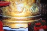 Vụ biến mất cổ vật tại chùa Nền: Cần xử lý theo Luật di sản