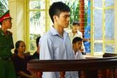 Bị cáo trong vụ án oan Nguyễn Thanh Chấn lĩnh 12 năm tù