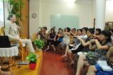 Cô giáo New Zealand dạy tình nguyện 17 năm tại Việt Nam